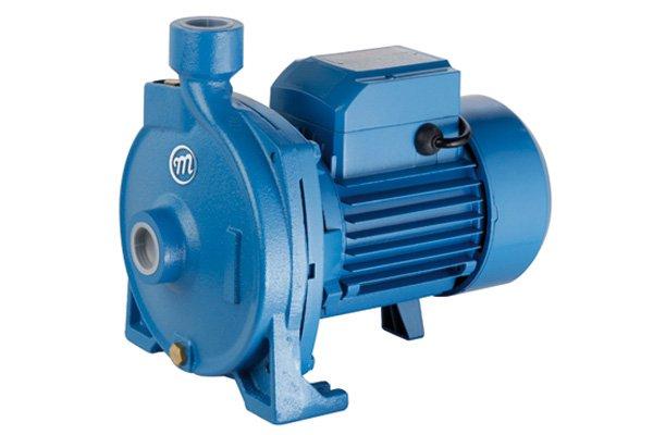 Bomba centrifuga BC 100 T Trifásica Motorarg – 1 hp