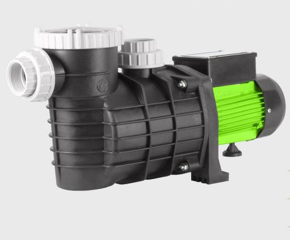Bomba Autocebante Plata 4 Fluvial – 1 hp