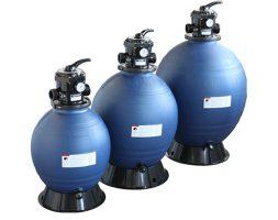 Filtro para piscina Motorarg FB 50 – 50000 litros